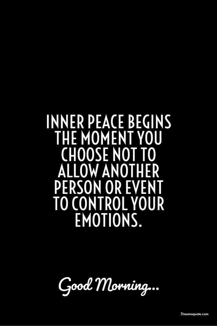 35 Good Morning Quotes And Images Positive Words for Good ...