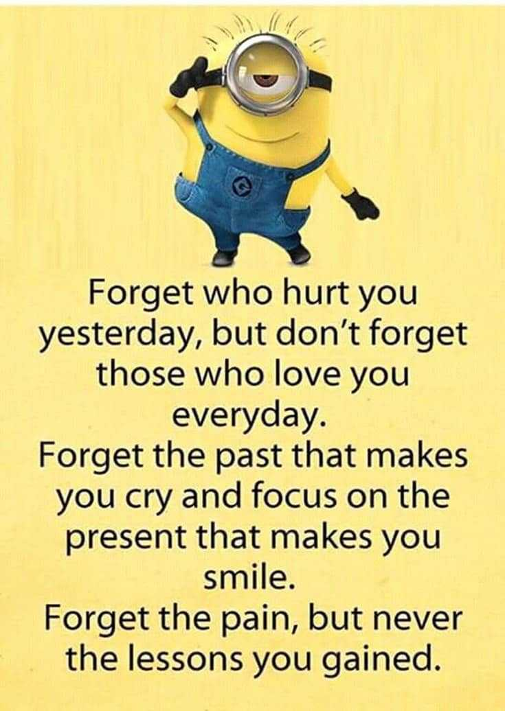 Top 28 Funny Minions Quotes and Pics 15