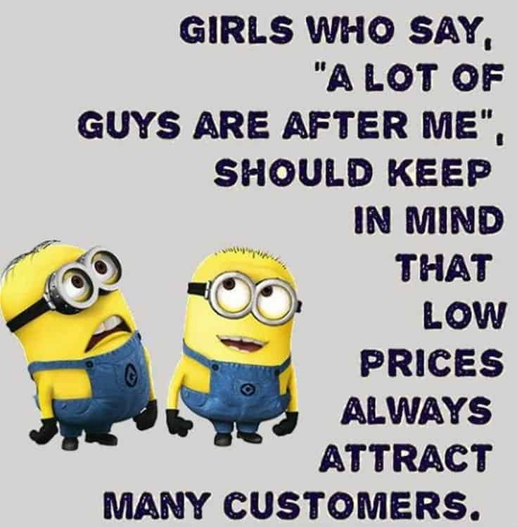 Top 28 Funny Minions Quotes and Pics 16