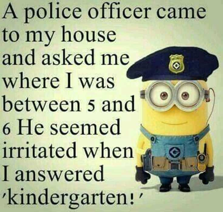 Top 28 Funny Minions Quotes and Pics 21