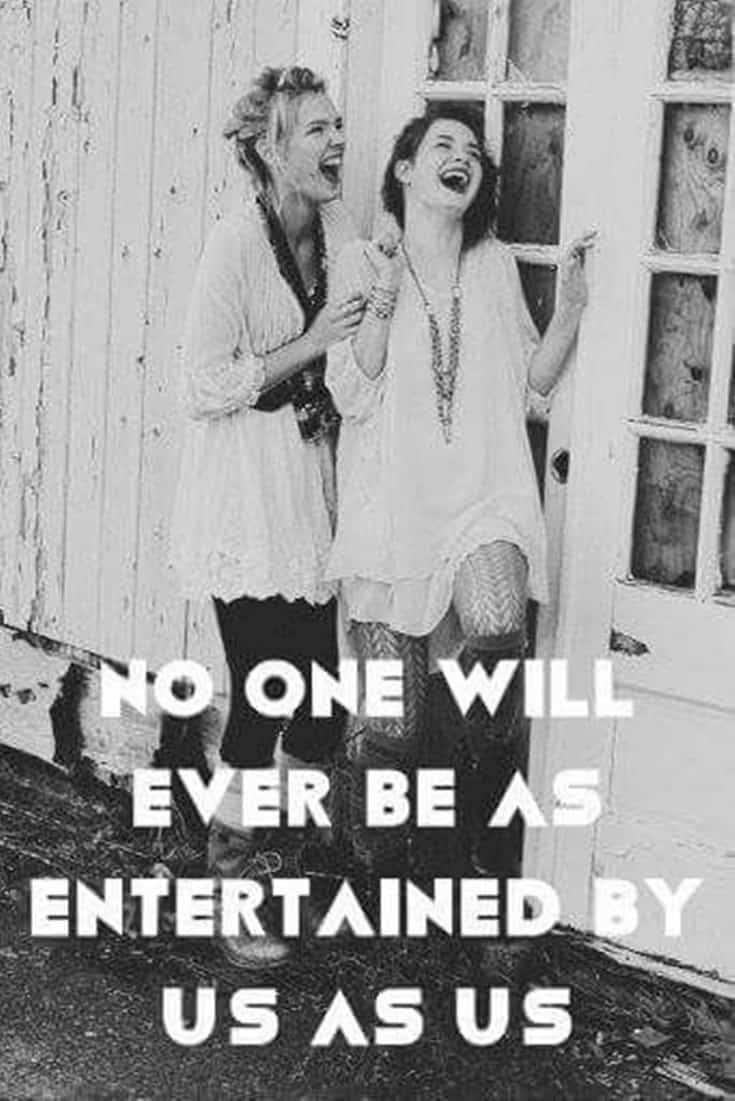 35 Cute Best Friends Quotes True Friendship Quotes With Images 16