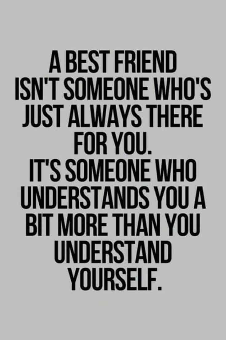 35 Cute Best Friends Quotes True Friendship Quotes With Images 8