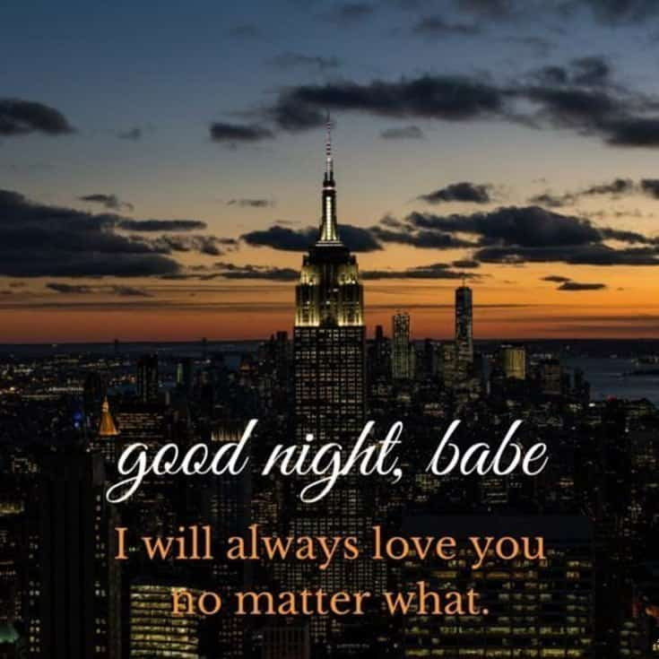 365 Good Night Quotes and Good Night Images 131