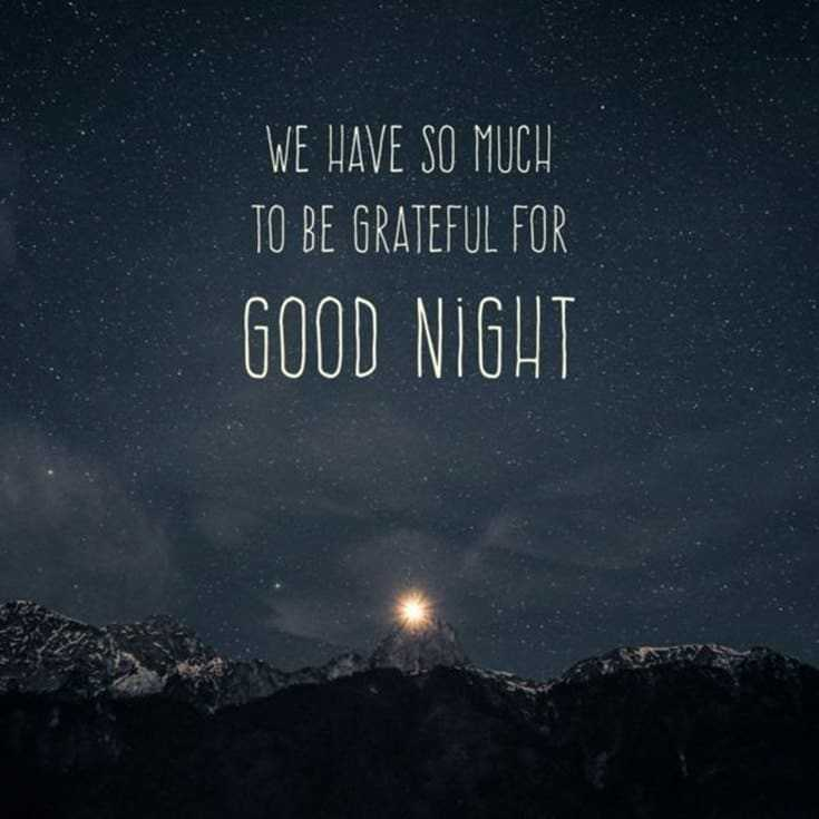 365 Good Night Quotes and Good Night Images 246