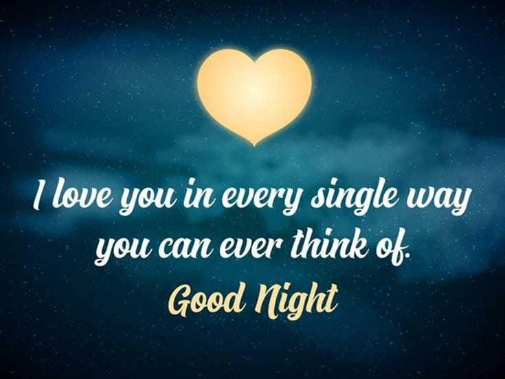 365 Good Night Quotes and Good Night Images 81
