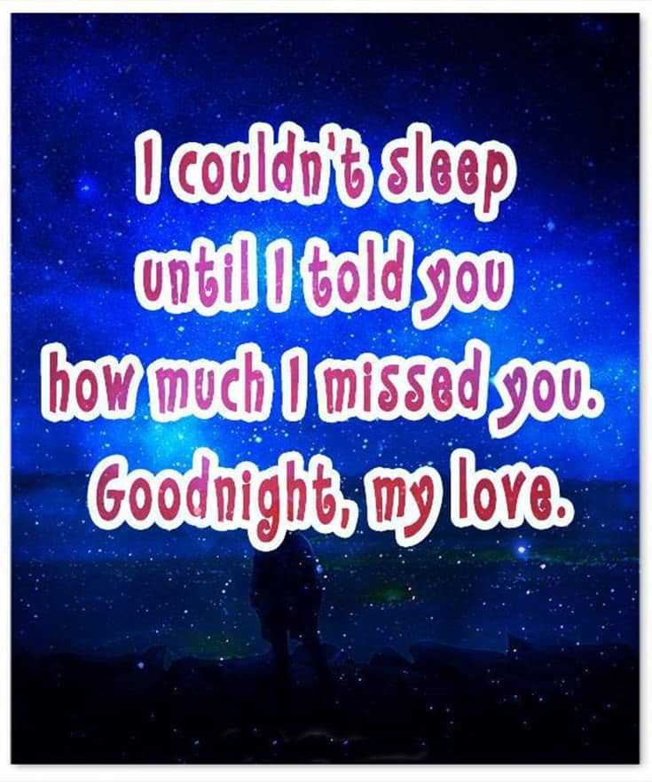 365 Good Night Quotes and Good Night Images 91
