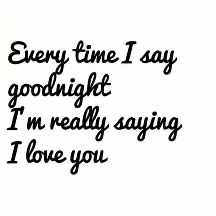 365 Good Night Quotes and Good Night Images 97