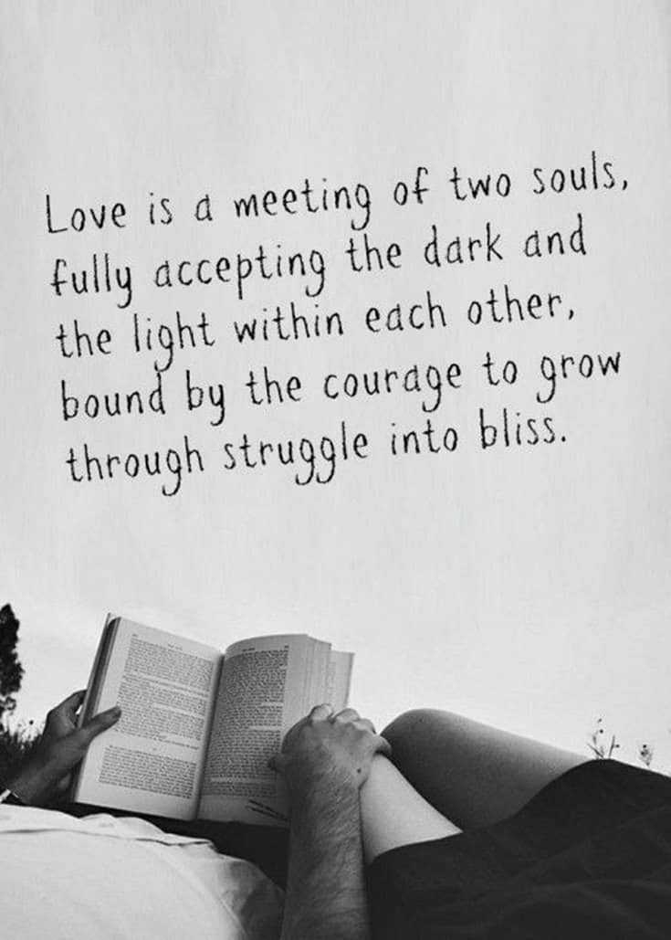 57 Relationship Quotes About Love and Life (Reignite) — TailPic
