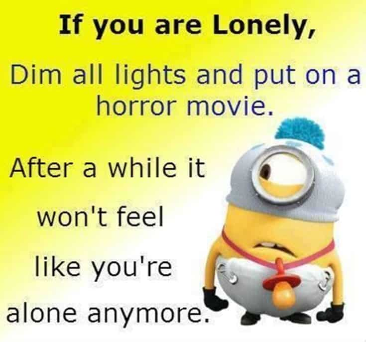 59 Funny Minions Picture Quotes & Funny Memes — TailPic