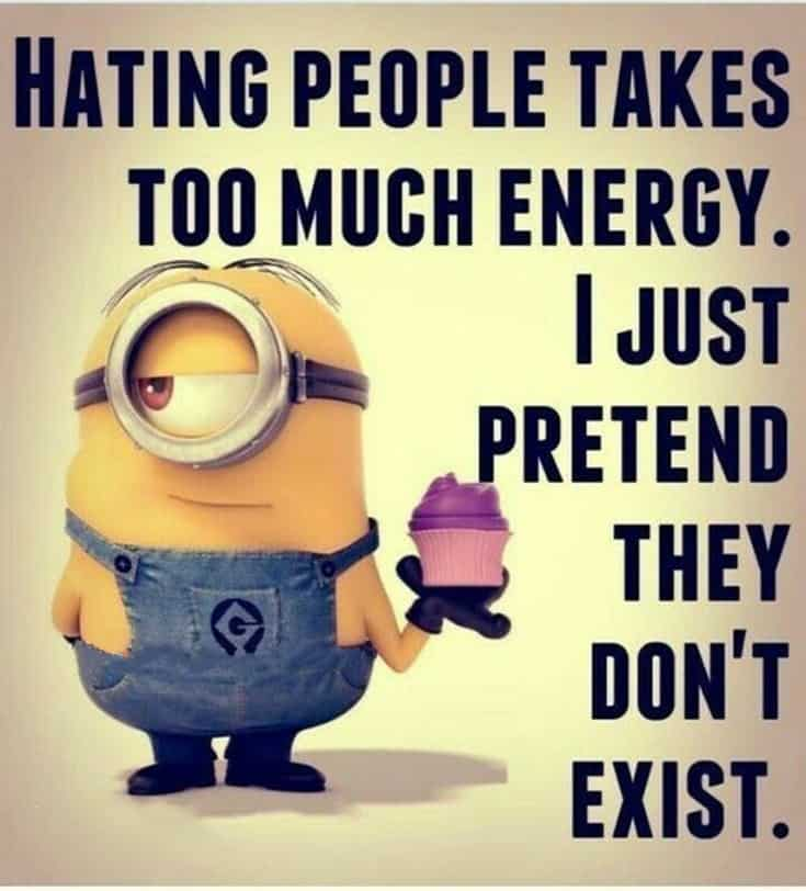 59 Funny Minions Picture Quotes Funny Memes 30