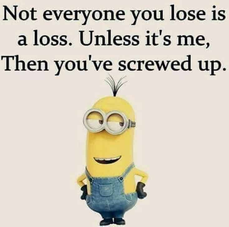 59 Funny Minions Picture Quotes Funny Memes 38