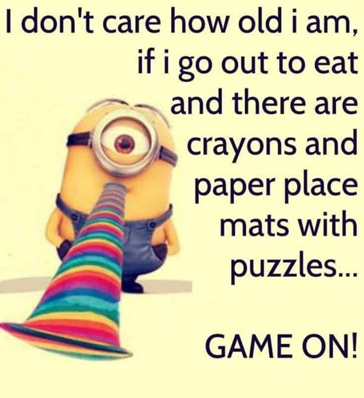 59 Funny Minions Picture Quotes Funny Memes 57