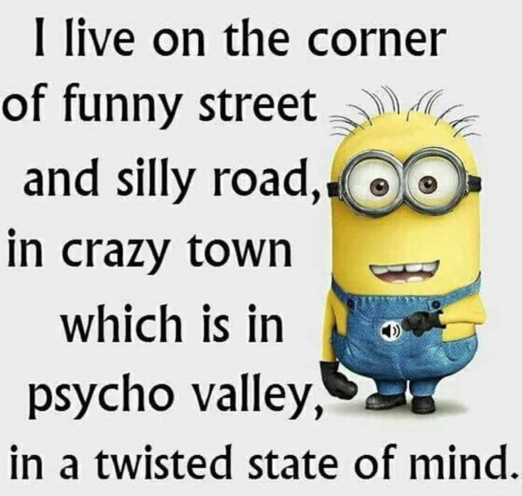 59 Funny Minions Picture Quotes Funny Memes 7