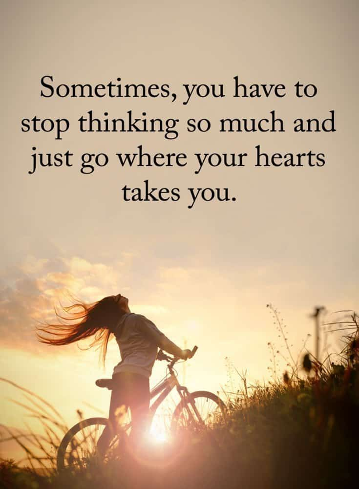 56 Short Inspirational Quotes About Life and Love - TailPic