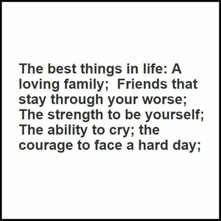 56 Short Inspirational Quotes About Life and Love034