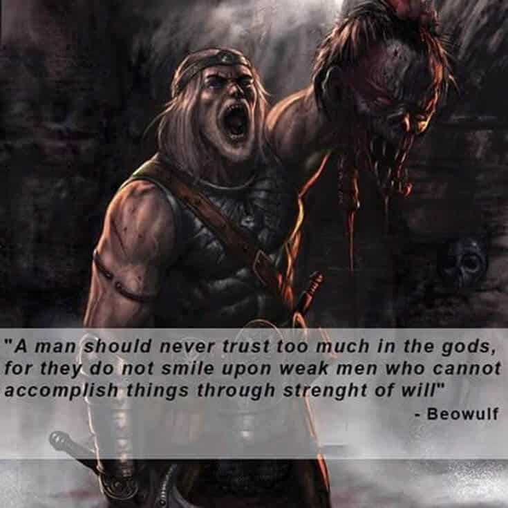 38 Warrior Quotes That Will Inspire You 35