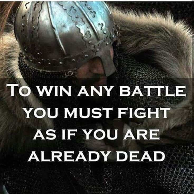 38 Warrior Quotes That Will Inspire You 38