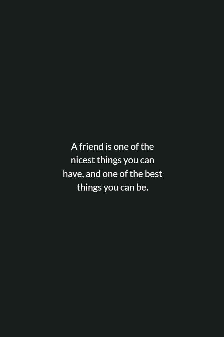 25 Friendship Quotes to Share With Your Besties 06