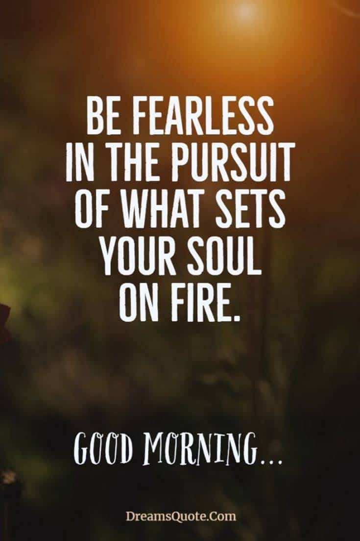 35 Inspirational Good Morning Quotes and Wishes 27