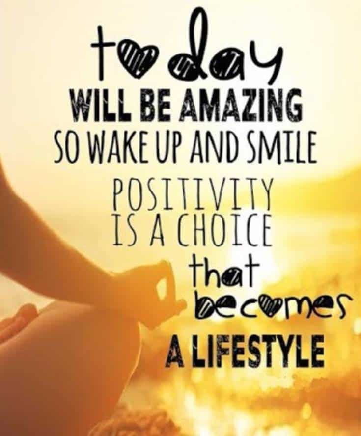 35 Inspirational Good Morning Quotes and Wishes 36