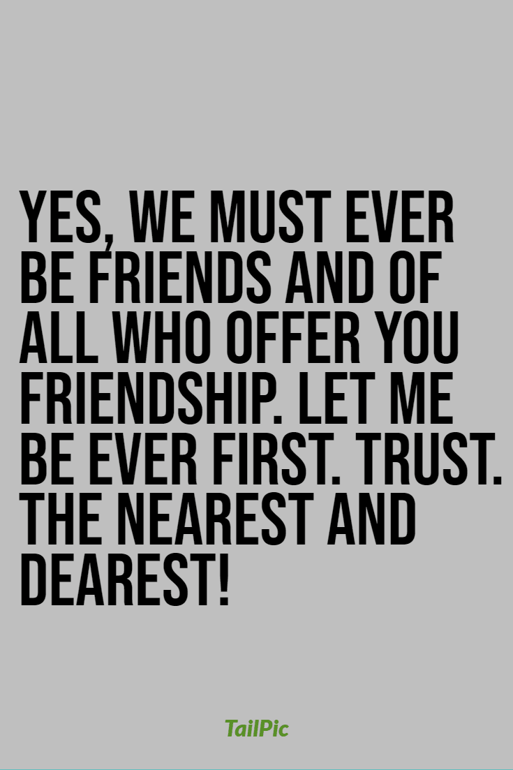Quotes 119 Inspiring Friendship Quotes For Best Friends Cute Sayings