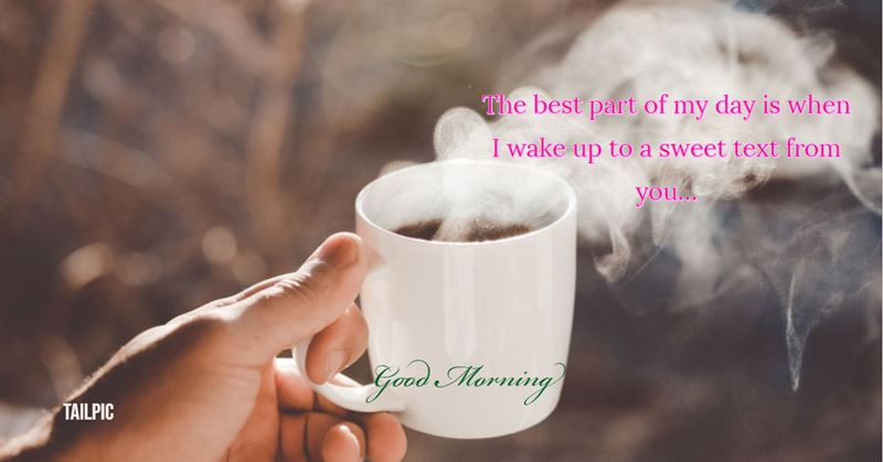 best Good morning quotes and wishes