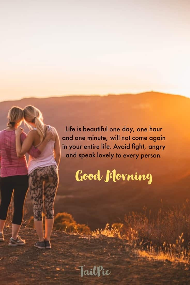 Good Morning Images Good morning love quotes for her