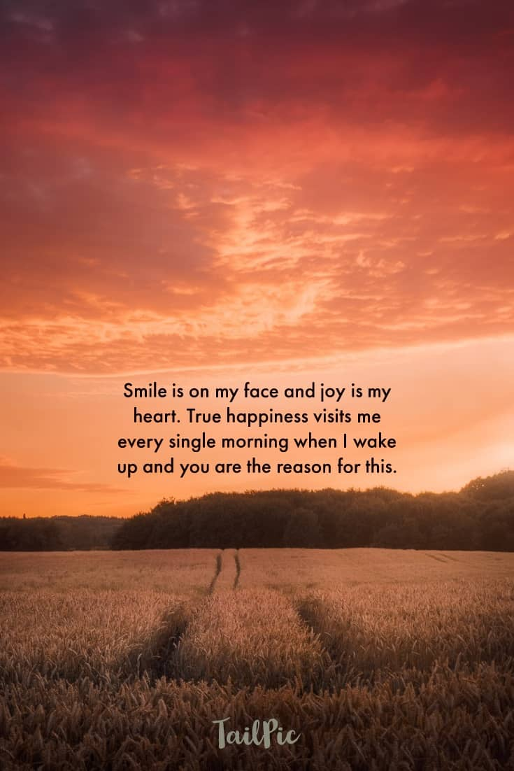Good morning quotes for him good morning pictures