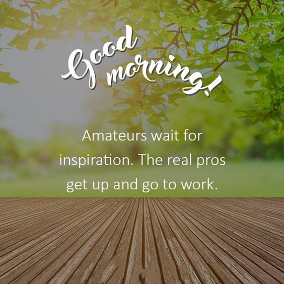 38 Inspirational Good Morning Quotes with Beautiful Images 37