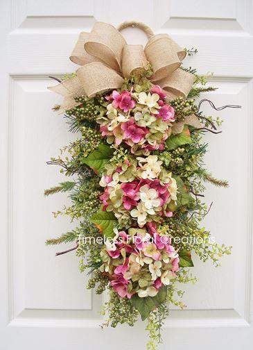 wreaths at hobby lobby