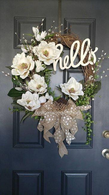 wreaths diy