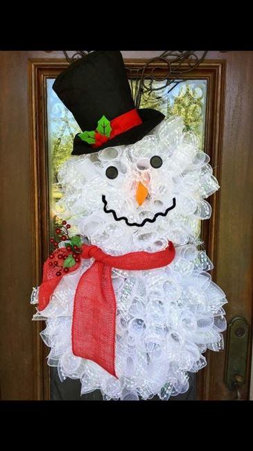wreaths for doors