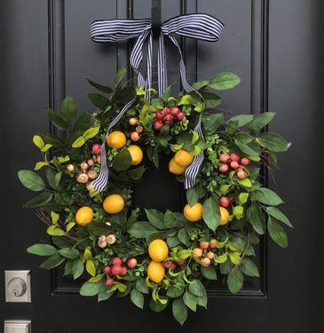 wreaths hobby lobby