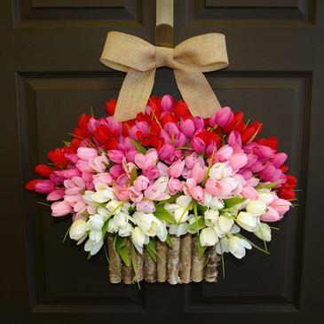 wreaths homemade