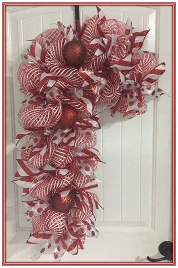 wreaths kirklands