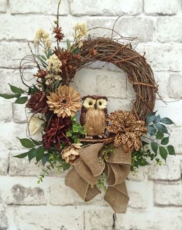 wreaths supplies