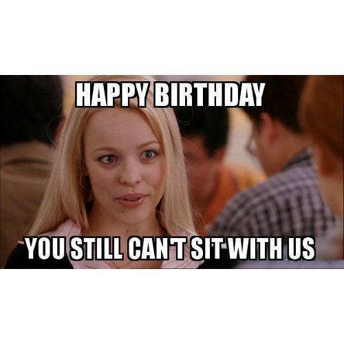 Funny Happy Birthday Memes That Will Render You Wishes 1