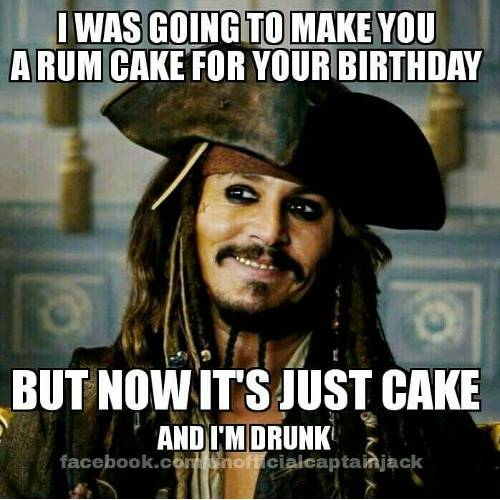 Funny Happy Birthday Memes That Will Render You Wishes 14