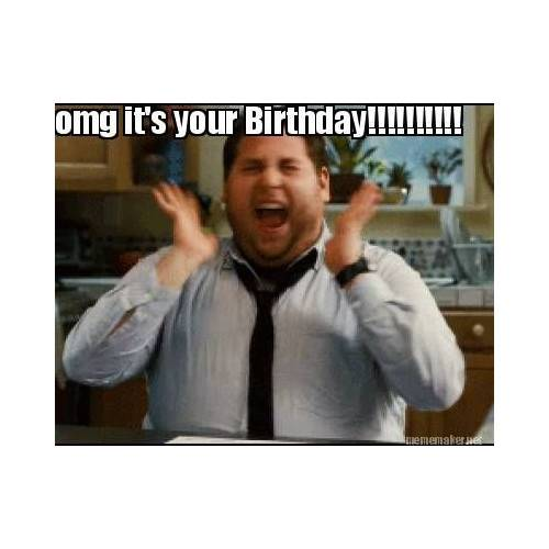 Funny Happy Birthday Memes That Will Render You Wishes 18