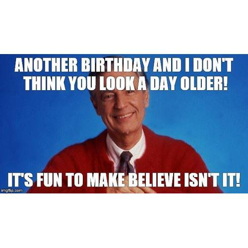 Funny Happy Birthday Memes That Will Render You Wishes 21