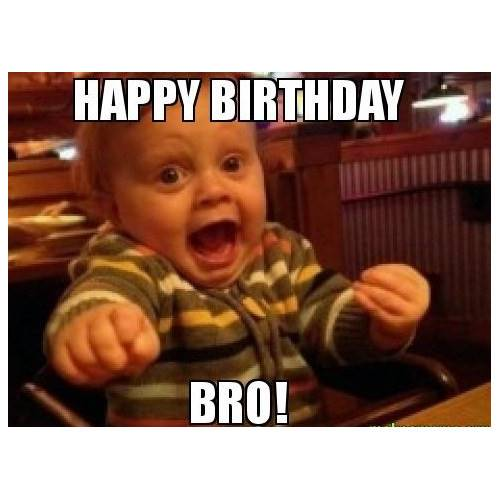 Funny Happy Birthday Memes That Will Render You Wishes 23