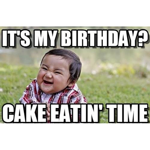 Funny Happy Birthday Memes That Will Render You Wishes 33
