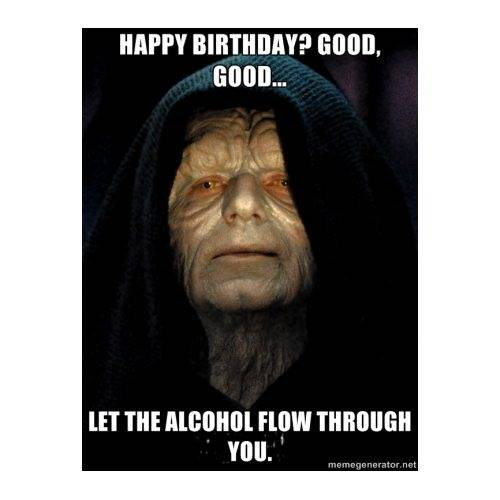 Funny Happy Birthday Memes That Will Render You Wishes 44