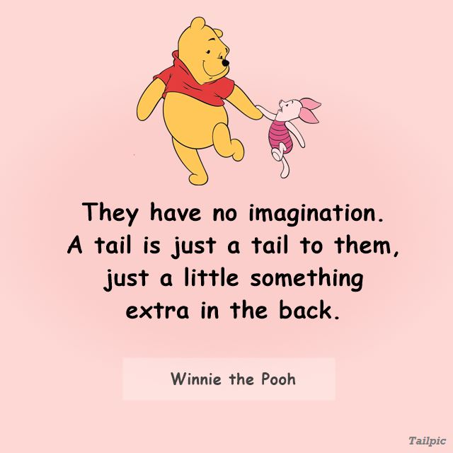 Winnie The Pooh Quotes To Fill Positive Energy Friendship 2