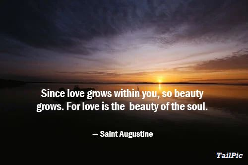 you are a beautiful soul quotes