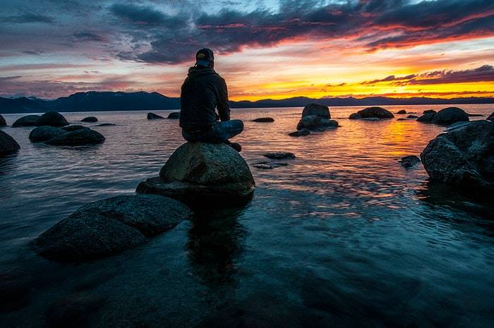 Motivational quotes about reflection and life sayings