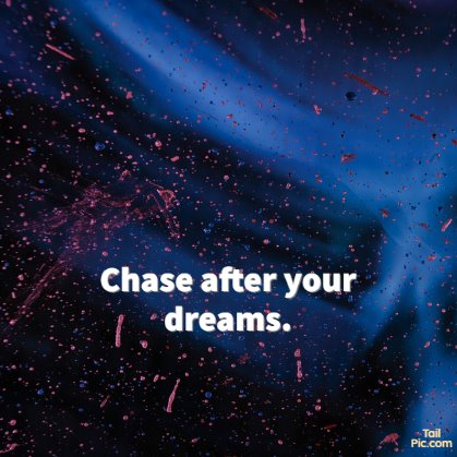 believe in your dreams quotes
