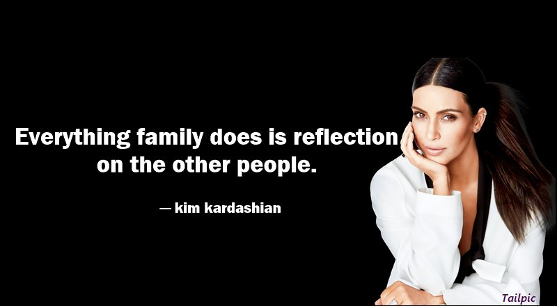 best kim kardashian quotes