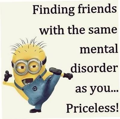40 Crazy Funny Friendship Quotes for Best Friends 1