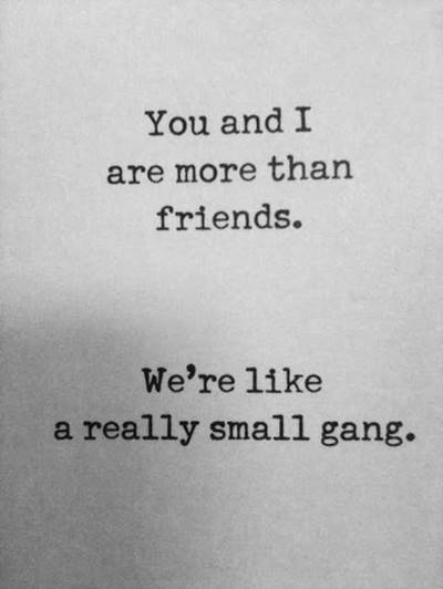 40 Crazy Funny Friendship Quotes for Best Friends 25